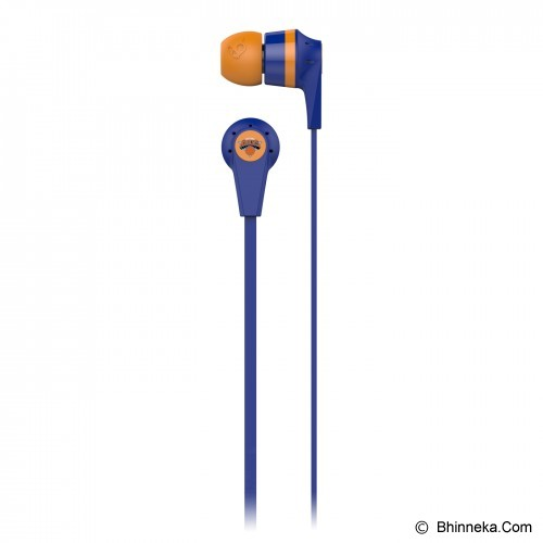 SKULLCANDY Ink'D 2.0 In-Ear [S2IKDZ-167] - Knicks - Earphone Ear Bud